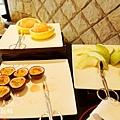 Volando馥蘭朵烏來溫泉飯店-早餐 (29)