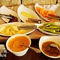 Volando馥蘭朵烏來溫泉飯店-早餐 (26)