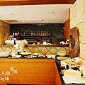 Volando馥蘭朵烏來溫泉飯店-早餐 (24)