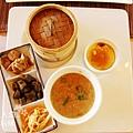 Volando馥蘭朵烏來溫泉飯店-早餐 (10)