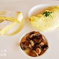 Volando馥蘭朵烏來溫泉飯店-早餐 (11)