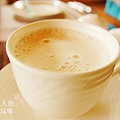 Volando馥蘭朵烏來溫泉飯店-早餐 (9)