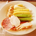Volando馥蘭朵烏來溫泉飯店-早餐 (4)