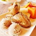 Volando馥蘭朵烏來溫泉飯店-早餐 (3)