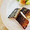小器食堂-鹽烤鯖魚 (5)