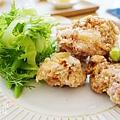 小器食堂-龍田揚雞套餐 (5)