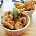 小器食堂-單品龍田炸雞 (3)