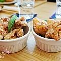 小器食堂-單品龍田炸雞 (1)