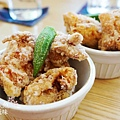 小器食堂-單品龍田炸雞 (2)