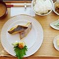 小器食堂-幽庵燒鱈魚 (4)