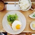 小器食堂-特製漢堡排 (2)