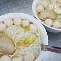 信利號貓耳魚丸米粉 (11)
