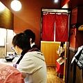 一蘭拉麵-道頓堀店 (20)