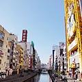 一蘭拉麵-道頓堀店 (4)