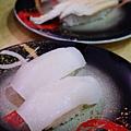 大阪難波千日前通-日本一迴轉壽司 (33)
