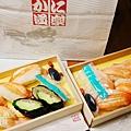 蟹道樂道頓堀本店-蟹肉握壽司 (10)