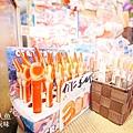 蟹道樂道頓堀本店-蟹肉握壽司 (3)