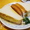 大阪KOMEDA's Cafe (17)