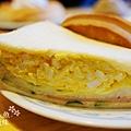 大阪KOMEDA's Cafe (16)