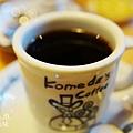 大阪KOMEDA's Cafe (13)