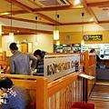 大阪KOMEDA's Cafe (11)