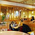 大阪KOMEDA's Cafe (10)