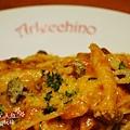 大阪YODOBASHI-ARLECCHINO義大利麵店 (7)