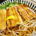 今井 -穴子蕎麥麵 (5)