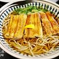 今井 -穴子蕎麥麵 (4)