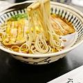 今井 -穴子蕎麥麵 (6)