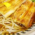 今井 -穴子蕎麥麵 (2)