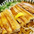 今井 -穴子蕎麥麵 (3)