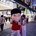 大阪難波千日前通-吉本花月劇場 (8)