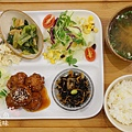 cocoro Cafe Lunch Set (29)