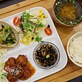 cocoro Cafe Lunch Set (28)