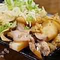 嚼活疙瘩手工麵館 (2)