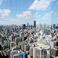 大阪帝國飯店-早餐 (3)