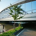 OSAKA大阪帝國飯店-新銀橋晨景ANDO (19)