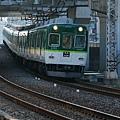 OSAKA大阪帝國飯店-新銀橋晨景ANDO (11)