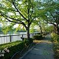 OSAKA大阪帝國飯店-新銀橋晨景ANDO (18)