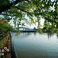 OSAKA大阪帝國飯店-新銀橋晨景ANDO (16)