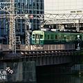 OSAKA大阪帝國飯店-新銀橋晨景ANDO (13)