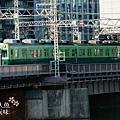 OSAKA大阪帝國飯店-新銀橋晨景ANDO (12)