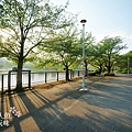 OSAKA大阪帝國飯店-新銀橋晨景ANDO (4)