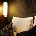 20121115-GRANVIA Hotel OSAKA VIP floor (11)