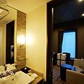 20121115-GRANVIA Hotel OSAKA VIP floor (7)