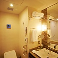 20121115-GRANVIA Hotel OSAKA VIP floor (5)