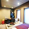 20121115-GRANVIA Hotel OSAKA VIP floor (4)