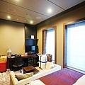 20121115-GRANVIA Hotel OSAKA VIP floor (3)