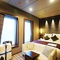 20121115-GRANVIA Hotel OSAKA VIP floor (2)